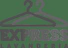 Logo - Express Lavanderia