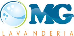 Logo - Lavanderia MG